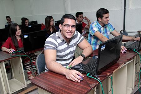 Ingeniería en Informática y Telecomunicaciones